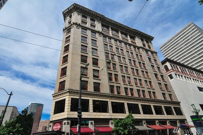 1500 4th Ave 703, Seattle, WA - USA (photo 1)