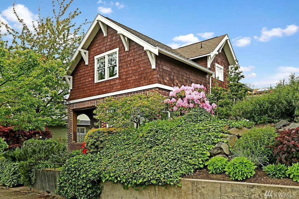 506 Ne 79th St, Seattle, WA - USA (photo 2)