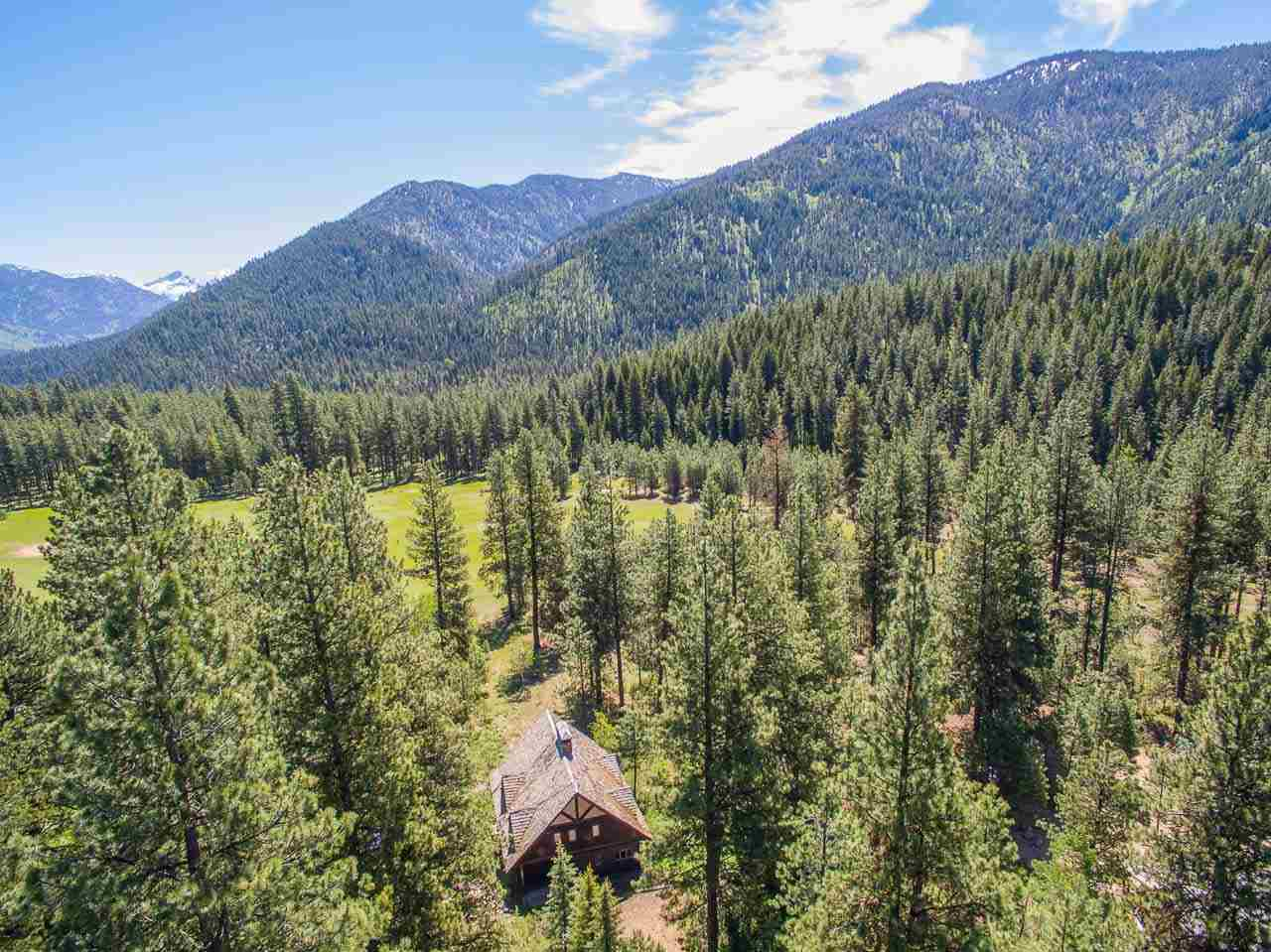 31 Valley Road, Lowman, ID - USA (photo 2)