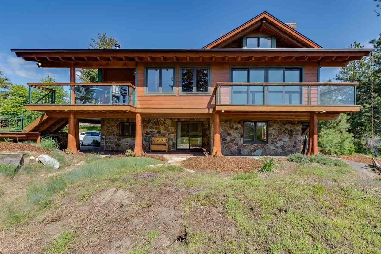 15902 N Dalton Rd, Spokane, WA - USA (photo 1)