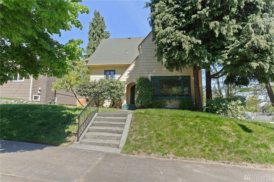 7802 Roosevelt Wy Ne, Seattle, WA - USA (photo 2)