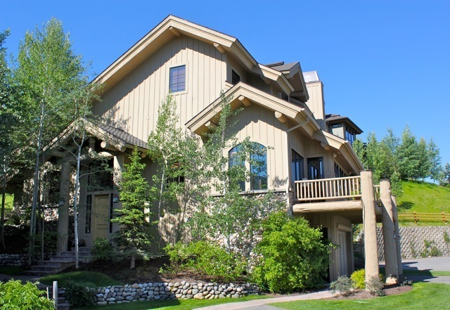9 Fox Lane, Sun Valley, ID - USA (photo 2)