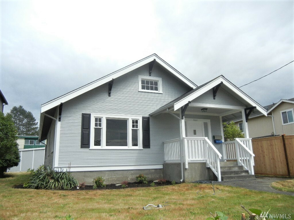 4011 S Puget Sound Ave, Tacoma, WA - USA (photo 1)