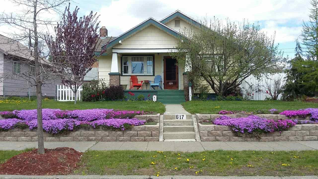 617 E Dalton Ave, Spokane, WA - USA (photo 1)