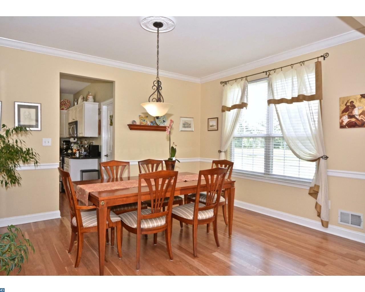 25 Wyckoff Dr, Pennington, NJ - USA (photo 3)