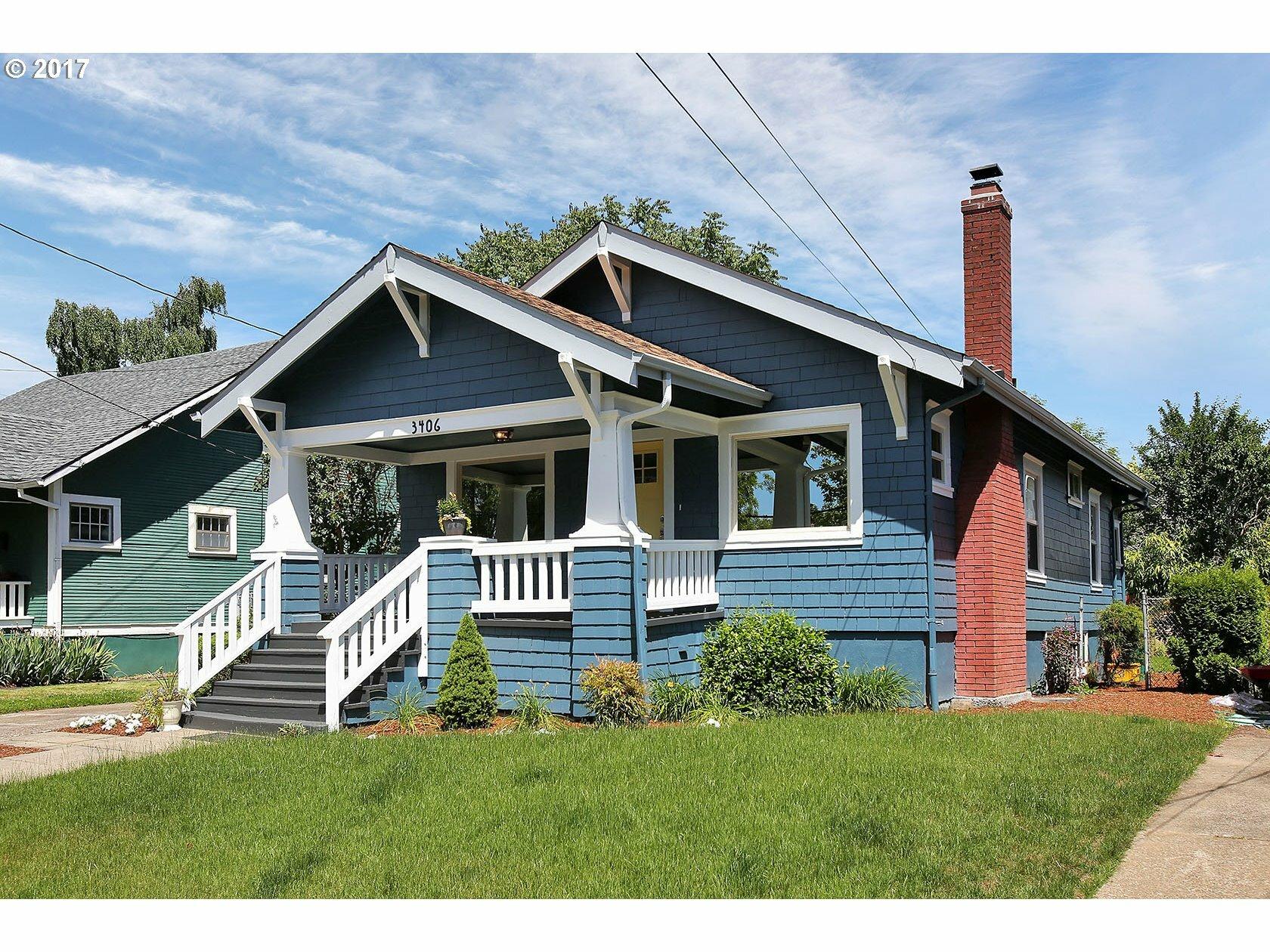 3406 Ne 67th Ave, Portland, OR - USA (photo 2)