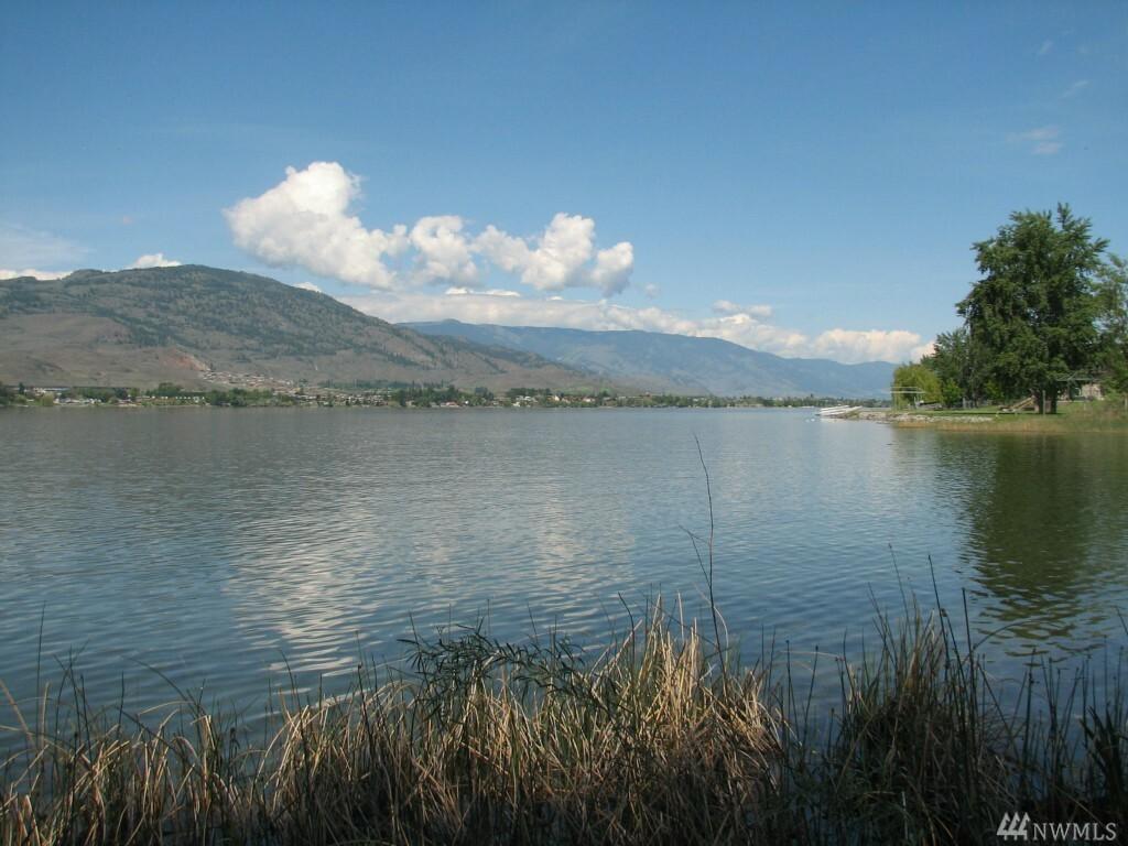 426 East Lake Rd, Oroville, WA - USA (photo 3)