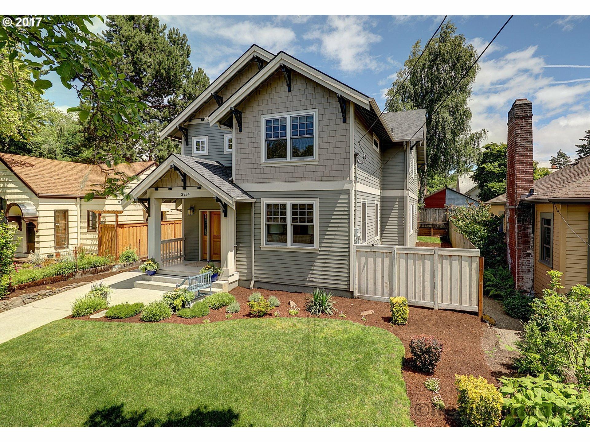 3954 Ne 18th Ave, Portland, OR - USA (photo 1)