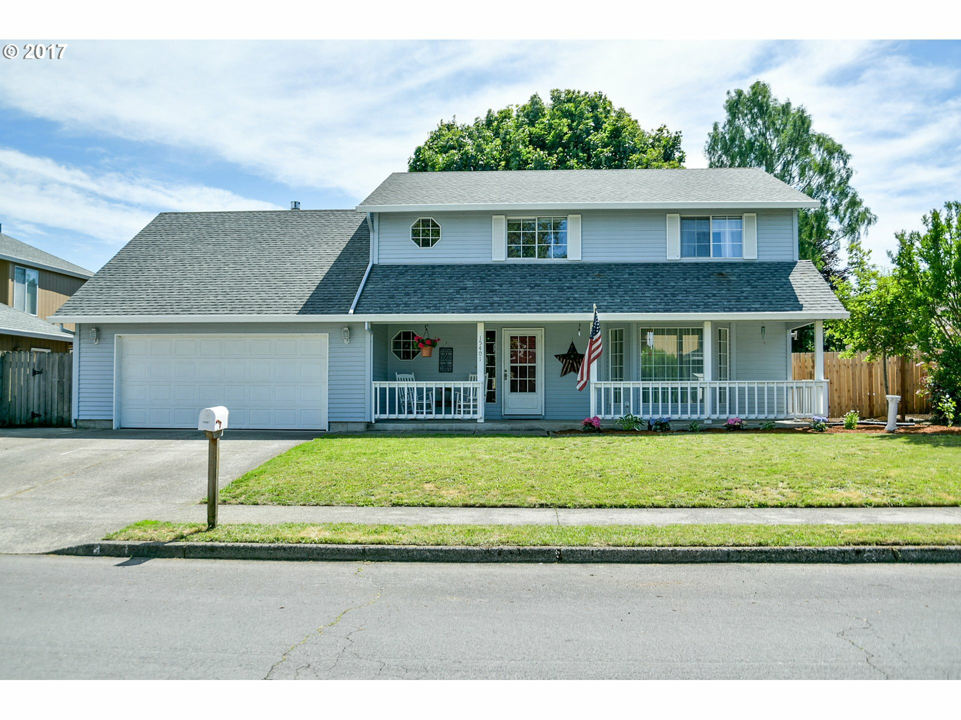 15401 Se Meadow Park Dr, Vancouver, WA - USA (photo 1)