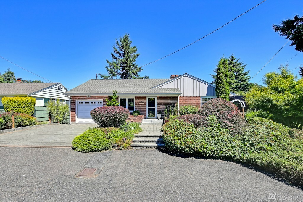 10420 42nd Ave Sw, Seattle, WA - USA (photo 2)
