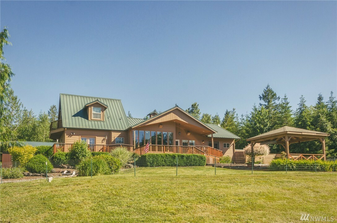 231 Mountview Lane, Ethel, WA - USA (photo 1)