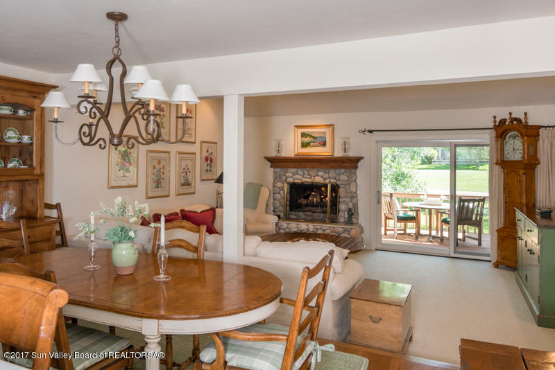 2668 Ridge Lane, Sun Valley, ID - USA (photo 1)