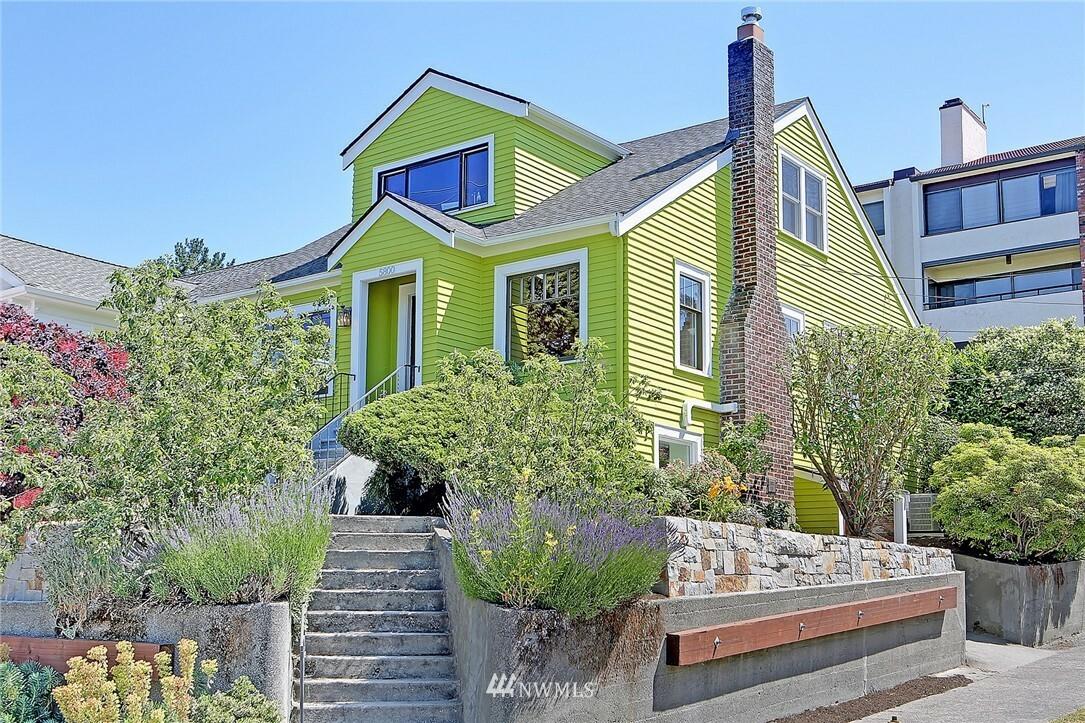 5800 Greenwood Ave N, Seattle, WA - USA (photo 1)