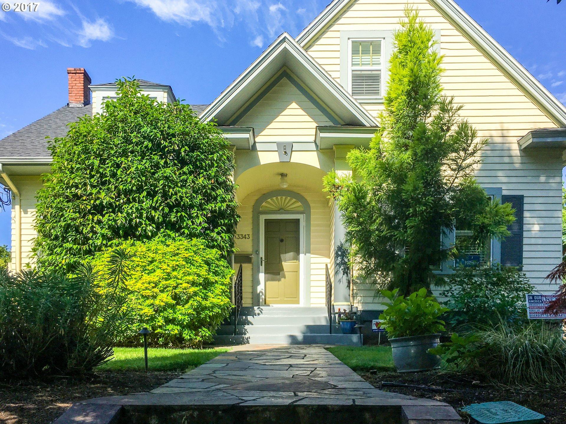 3343 Ne 17th Ave, Portland, OR - USA (photo 1)