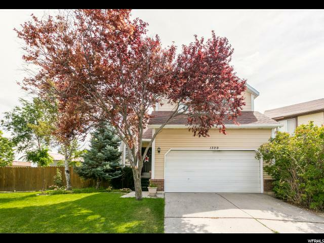 1329 W Countrywood Ln S, West Jordan, UT - USA (photo 2)