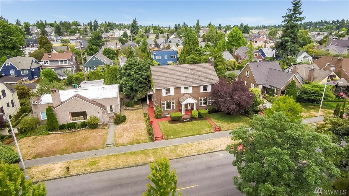 7235 W Green Lake Dr N, Seattle, WA - USA (photo 3)