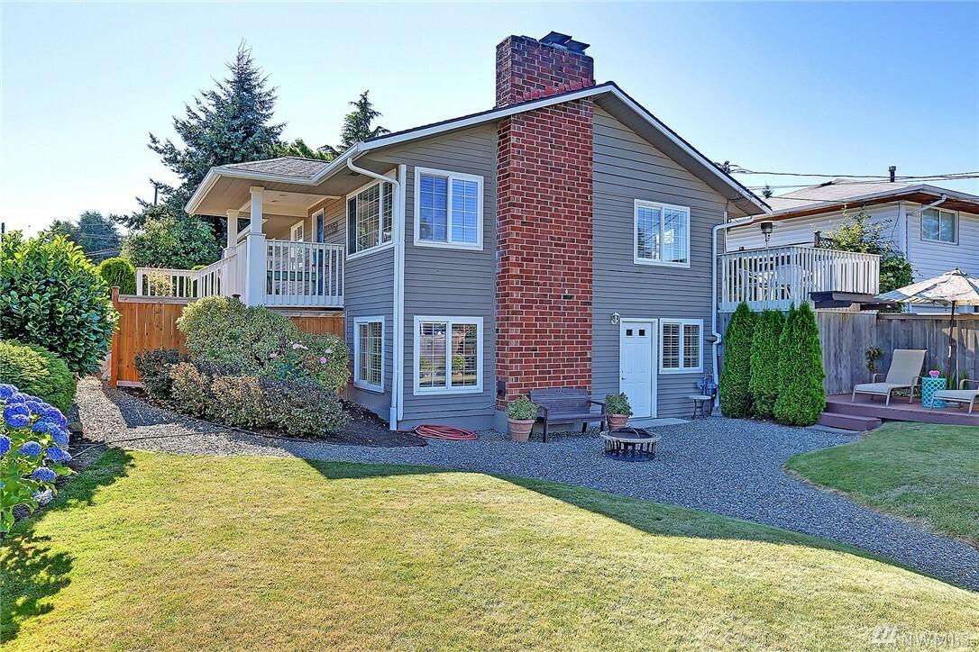 10263 37th Place Sw, Seattle, WA - USA (photo 1)