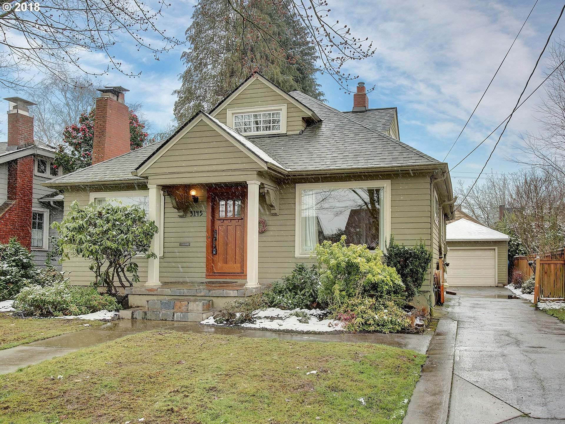 3145 Ne 25th Ave, Portland, OR - USA (photo 1)
