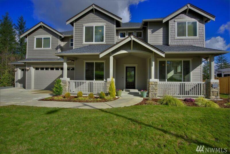 10905 204th Ave Se, Snohomish, WA - USA (photo 1)