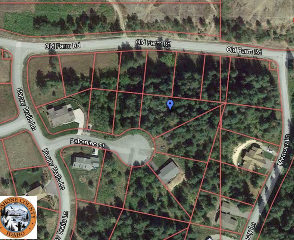 207 Palomino Ct, Pinehurst, ID - USA (photo 1)