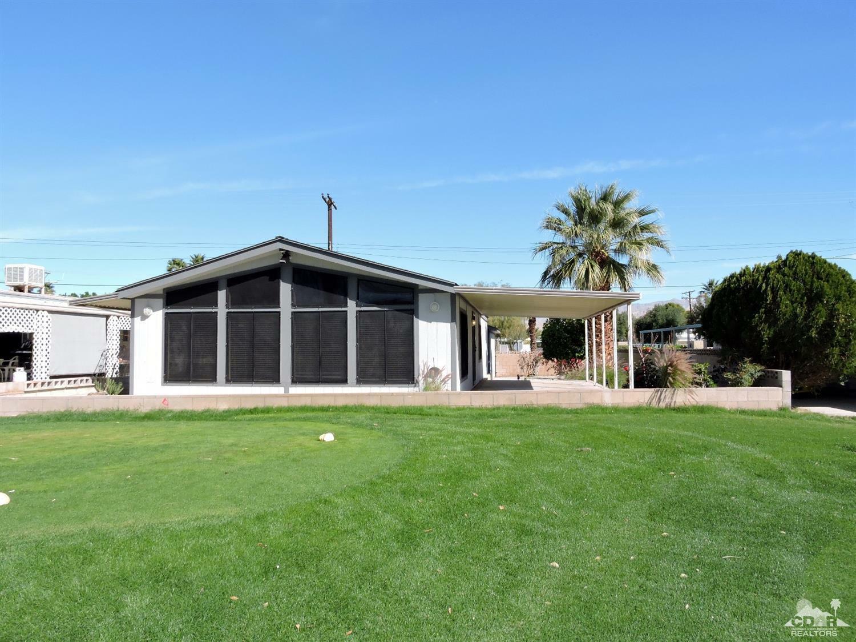 73241 Broadmoor Drive, Thousand Palms, CA - USA (photo 2)