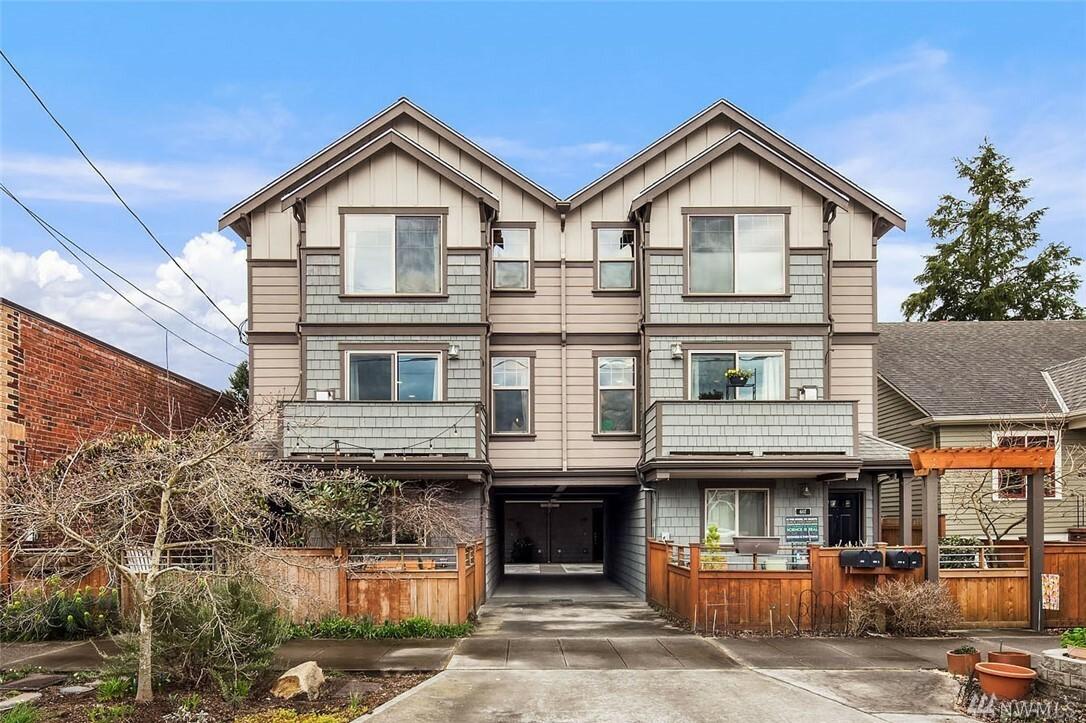 603 Nw 77th St, Seattle, WA - USA (photo 1)