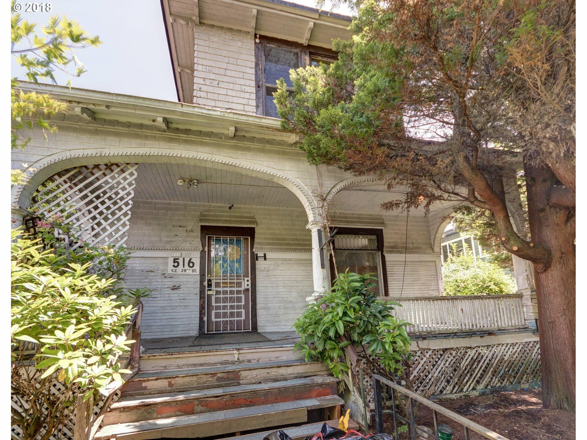 516 Se 28th Ave, Portland, OR - USA (photo 1)