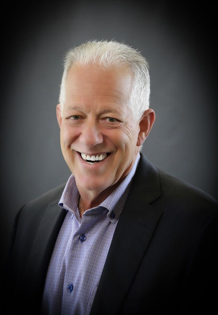 Craig Gorman,  in San Jose, Intero Real Estate
