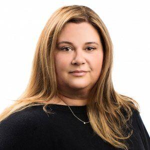 Jennifer Fuddy