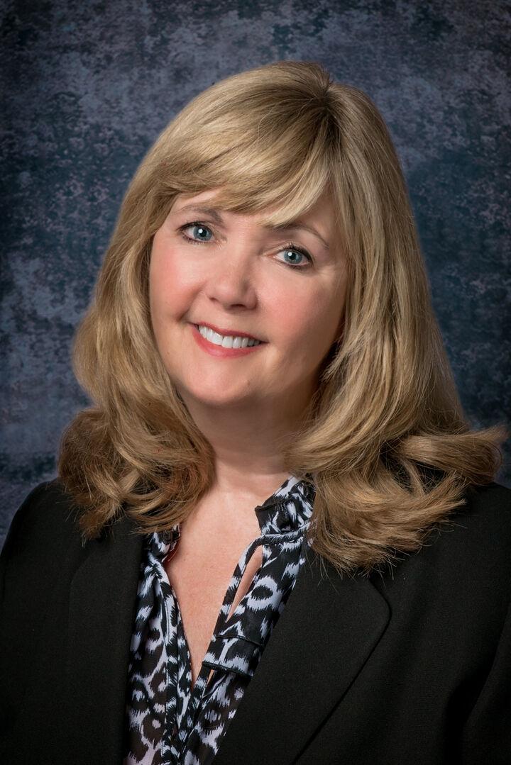 Susan Chipman,  in Huntsville, Intero Real Estate