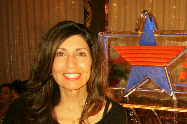 Mary Giacchino