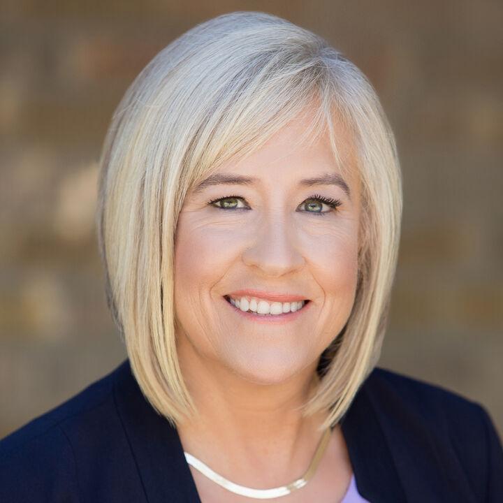 Teresa J. Grassley