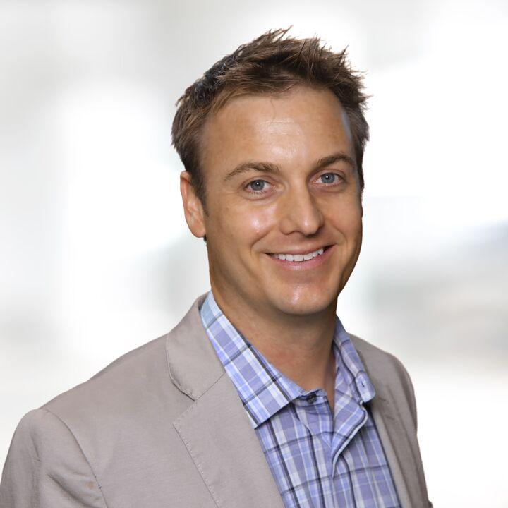 Eric Karlene