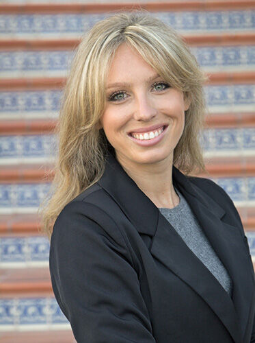 Christina Chackel