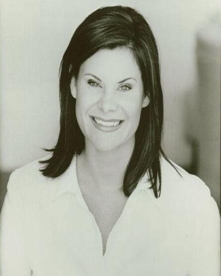 Nicki Callahan