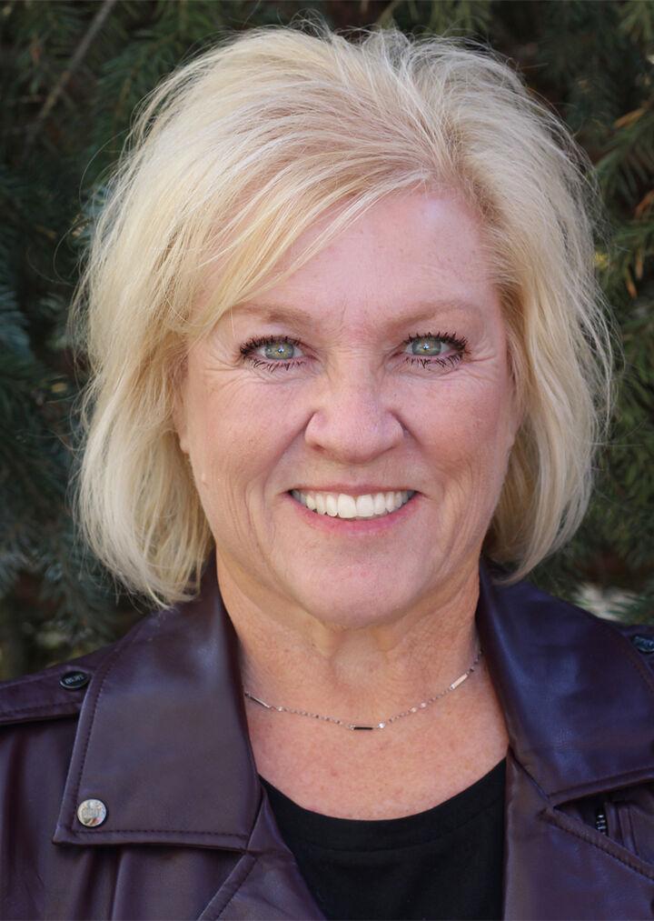 Eileen Huber