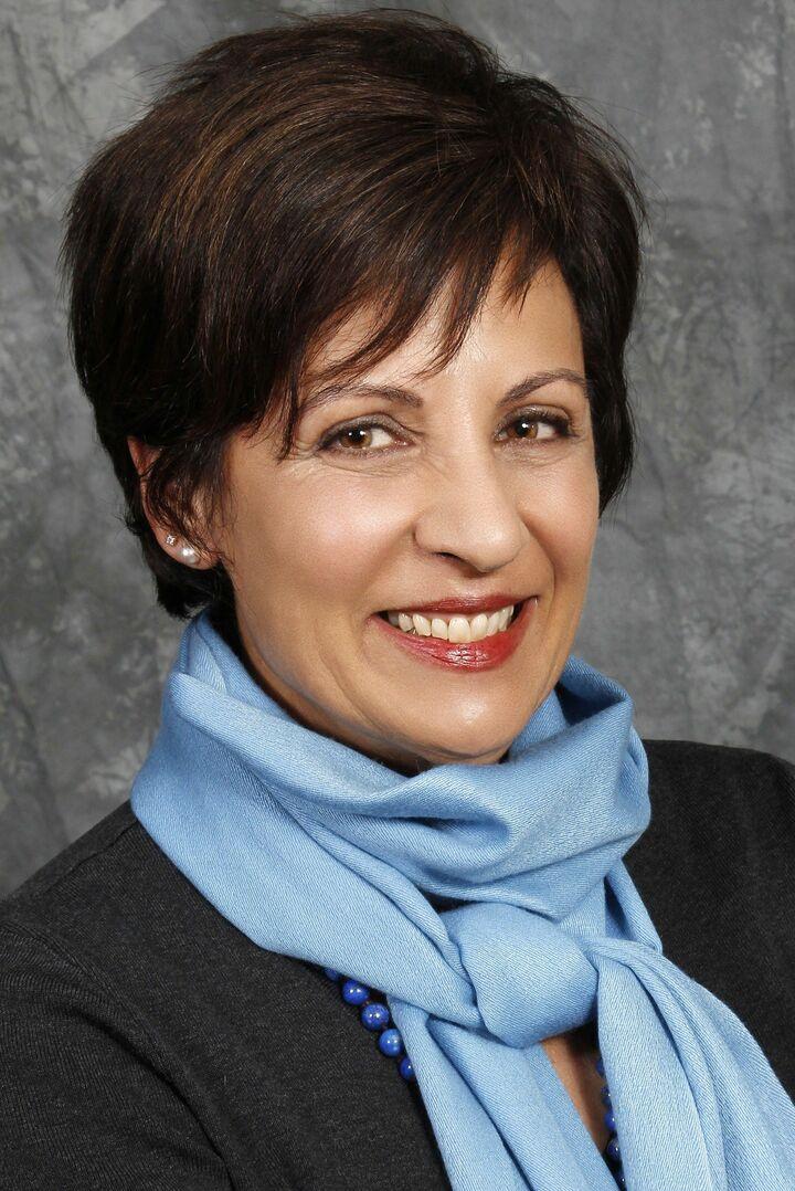 Roberta Tawell
