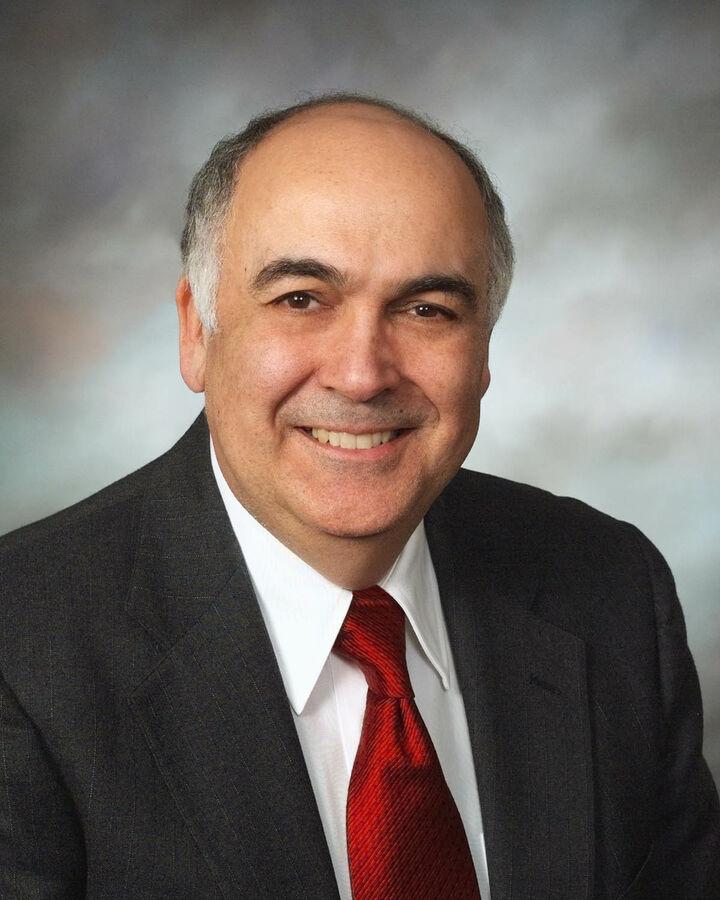 Larry Rosencrantz