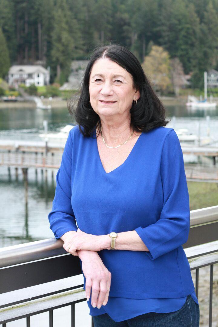 Marie Hooker