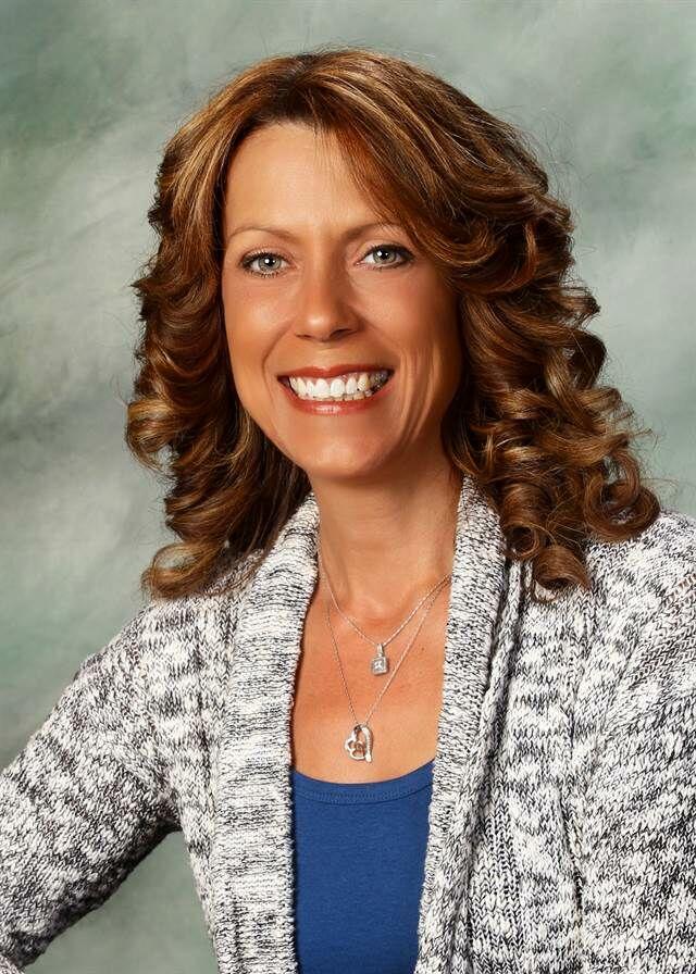 Stacey Hoffman