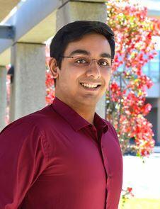 Ajay Merchia,  in Cupertino, Intero Real Estate