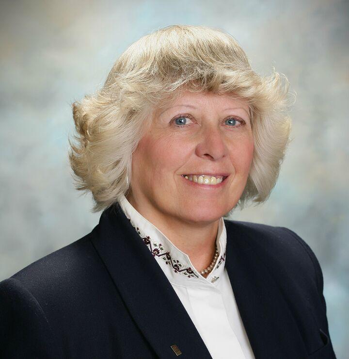 Linda Jakeway