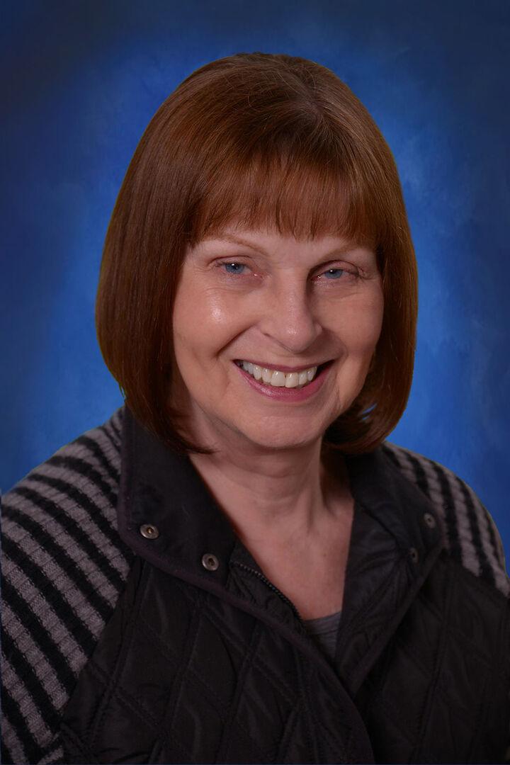 JoAnn Polley