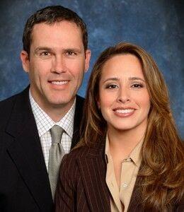 Damon and Jenn Holst,  in Saratoga, Intero Real Estate
