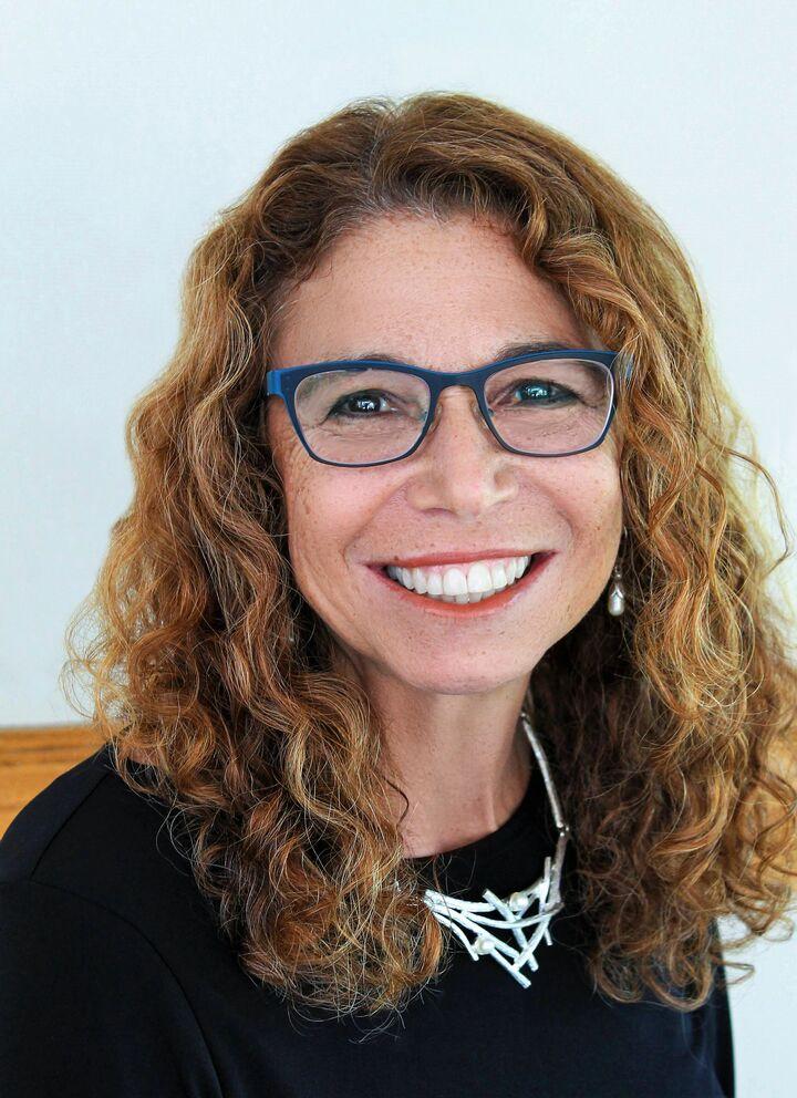 Kathy Nystrom