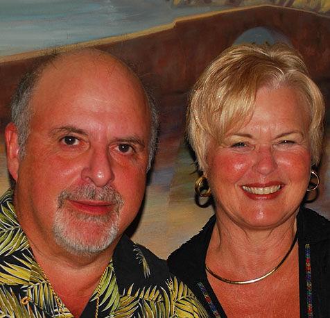 Rob and Sandy Racz