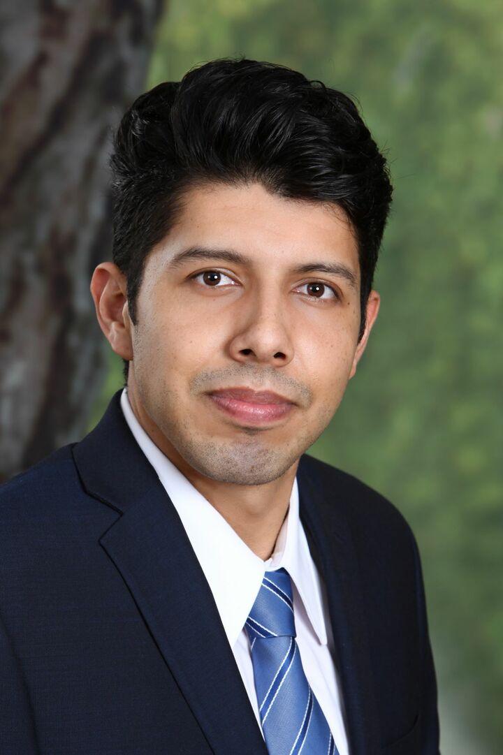 Raul Munoz,  in Los Altos, Intero Real Estate