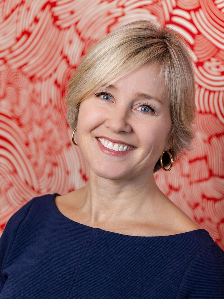 Kate Merrell
