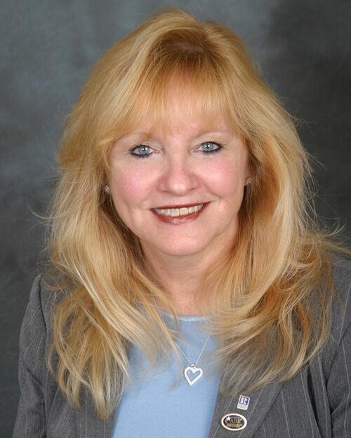 Sylvia Walter