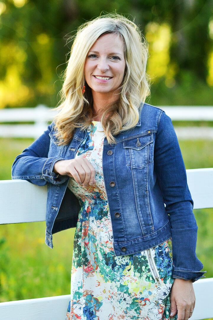 Donna Bosh